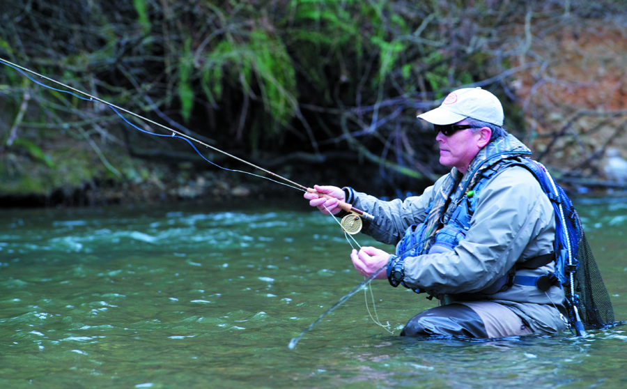 Competition 3 of the b c provincial river fly fishing for Fly fishing competitions