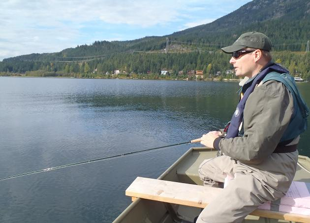 Alta lake loch style fly fishing competition sunday july for Fly fishing competitions